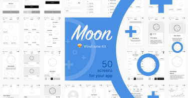 moon_wireframe_ui_kit