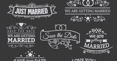 bf3cdf155e1d5e4e7d7cb252308341e6-9-chalk-emblems-for-wedding-invitations