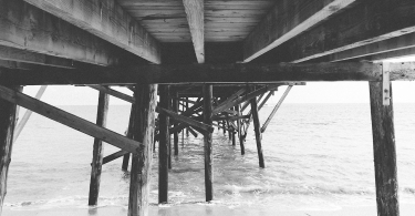 Under the pier thumbnail