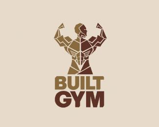Gym Logo Design Free Download