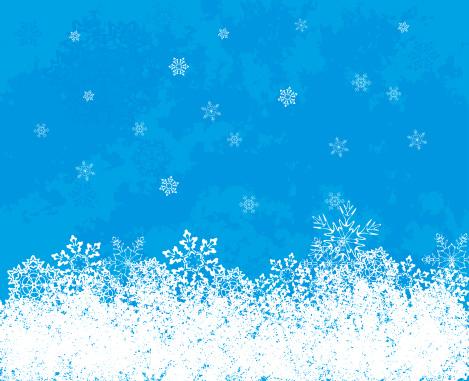 Snow Vector Graphic Free Graphics